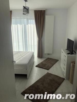 Apartament deosebit 2 camere Aviatiei - Cloud 9 Residence - imagine 6