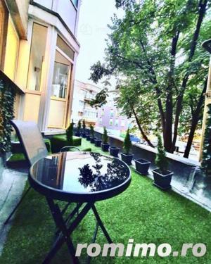 Apartament deosebit 2 camere Dorobanti - Beller - imagine 6