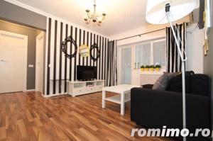 Apartament deosebit 2 camere Dorobanti - Beller - imagine 2