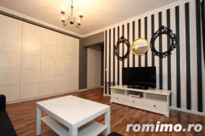 Apartament deosebit 2 camere Dorobanti - Beller - imagine 3