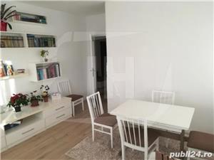 Apartament 2 camere, decomandat, 55 mp, etaj intermediar, zona Petrom Baciu - imagine 4