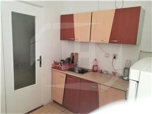 Apartament 2 camere, decomandat, 55 mp, etaj intermediar, zona Petrom Baciu - imagine 5