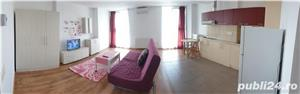 Apartament 1 camera Uranus Plaza, Soarelui - imagine 5