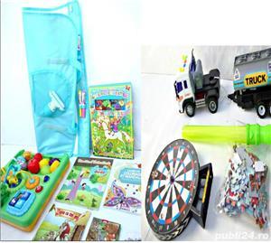 Lot de jucarii pentru copii de 3-4 ani - imagine 1