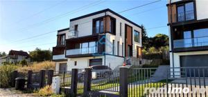 Casa, 4 camere 175 mp, curte 300 mp, zona Feleac - imagine 1