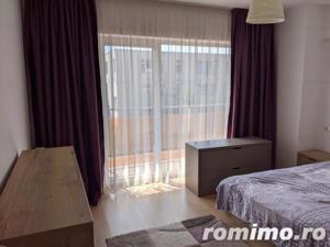 se inchiriaza apartament 2 camere decomandate lux in ansamblul VivaCity - imagine 6