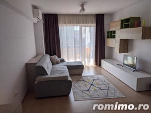 se inchiriaza apartament 2 camere decomandate lux in ansamblul VivaCity - imagine 1