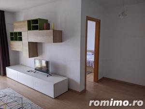 se inchiriaza apartament 2 camere decomandate lux in ansamblul VivaCity - imagine 2
