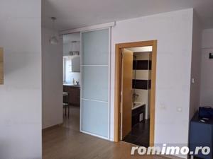 se inchiriaza apartament 2 camere decomandate lux in ansamblul VivaCity - imagine 3