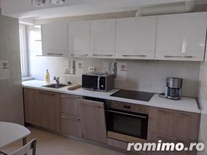 se inchiriaza apartament 2 camere decomandate lux in ansamblul VivaCity - imagine 4
