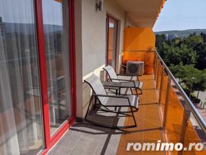 se inchiriaza apartament 2 camere decomandate lux in ansamblul VivaCity - imagine 10