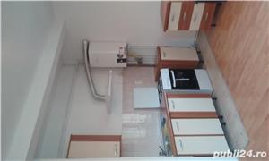 3 camere zona Milea - 240 euro-liber de la 1 Octombrie  - imagine 1