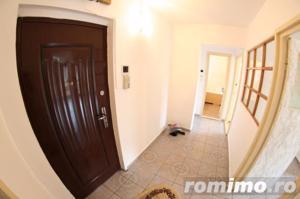 Apartament decomandat si luminos in zona linistita - imagine 9
