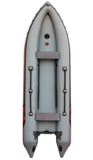 Barca pneumatica rapida - presiune+ - imagine 1
