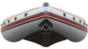 Barca pneumatica rapida - presiune+ - imagine 2