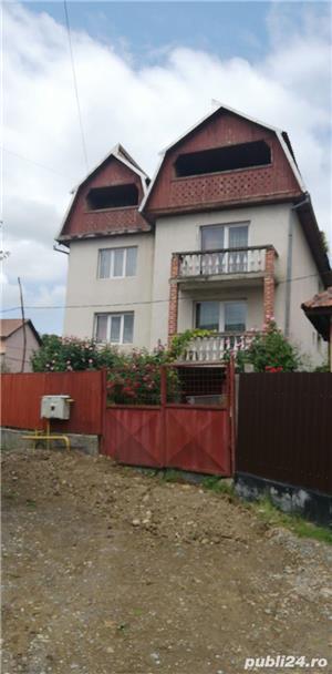 CASA tip bloc 10 garsoniere sau casa de locuit - imagine 4