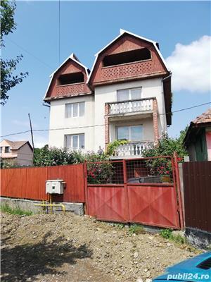 CASA tip bloc 10 garsoniere sau casa de locuit - imagine 5