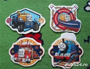 Thomas & friends puzzle - imagine 2