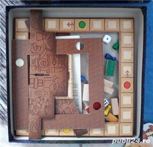 joc interactiv Piramida - imagine 2