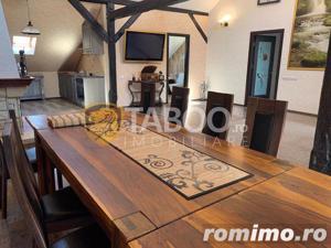 Apartament la casă de închiriat în Sibiu zona Centrală - imagine 2