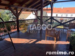 Apartament la casă de închiriat în Sibiu zona Centrală - imagine 3