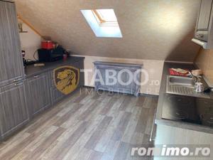 Apartament la casă de închiriat în Sibiu zona Centrală - imagine 15