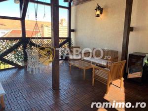 Apartament la casă de închiriat în Sibiu zona Centrală - imagine 9