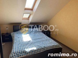 Apartament la casă de închiriat în Sibiu zona Centrală - imagine 5