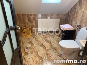 Apartament la casă de închiriat în Sibiu zona Centrală - imagine 10