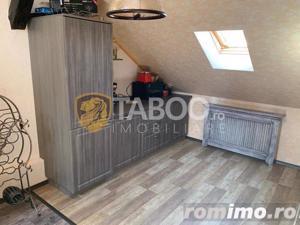 Apartament la casă de închiriat în Sibiu zona Centrală - imagine 14