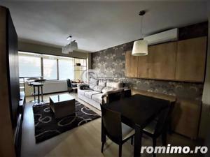 Apartament 2 camere, CUG, BLOC NOU, PRIMA INCHIRIERE - imagine 1