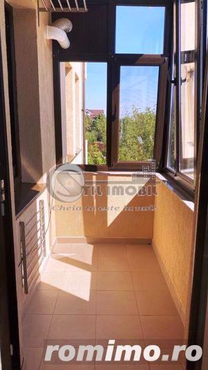 Apartament 2 camere, CUG, BLOC NOU, PRIMA INCHIRIERE - imagine 6