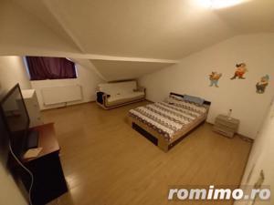 apartament spatios de 138 mp cu 3 camere de tip duplex/penthouse  - imagine 2