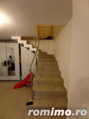 apartament spatios de 138 mp cu 3 camere de tip duplex/penthouse  - imagine 5