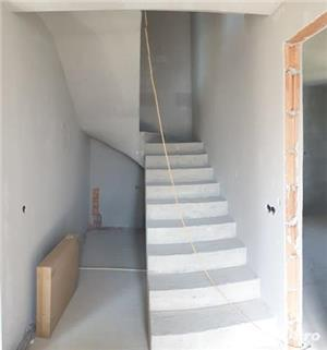Comision 0! Casa 4 camere tip duplex, P+E, situata in Cisnadie. - imagine 4