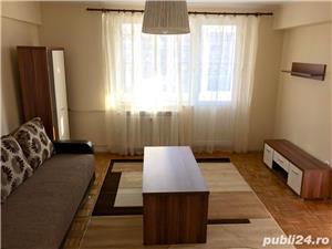 For rent !Chirie 2 cam mobilat Piata 1 Decembrie ultracentral - imagine 1