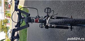 Bicigleta snob - imagine 3