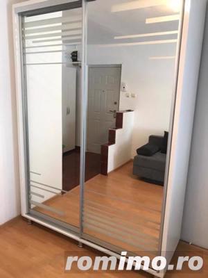 Apartament cu o camera - DE INCHIRIAT EXCELENT pentru STUDENTI - imagine 3