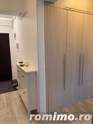 Apartament 2 camere - 64 MP - Aqua Garden Militari Residence - imagine 10