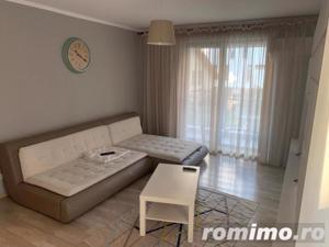 Apartament 2 camere - 64 MP - Aqua Garden Militari Residence - imagine 2
