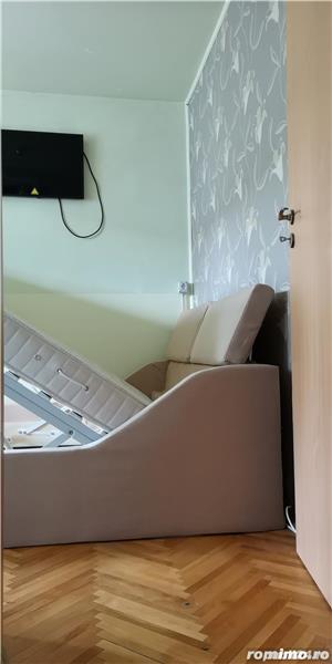 Vand apartament cu 3 camere in zona Iosefin - imagine 4