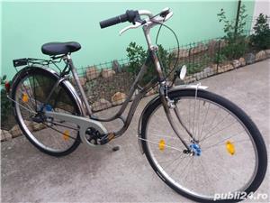 Bicicleta deosebita FALTER,roti 28,Impecabila ! - imagine 4
