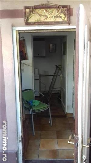 Brancoveanu la Metrou,Teren, cu 360 mp, cu casa demolabila, - imagine 8