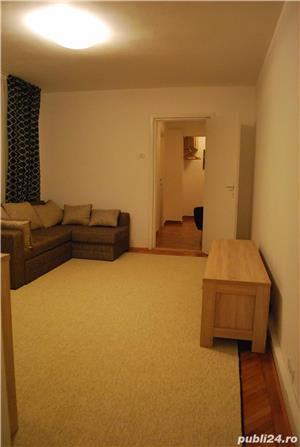 Proprietar, inchiriez apartament cu 2 camere zona Circumvalatiunii - imagine 5