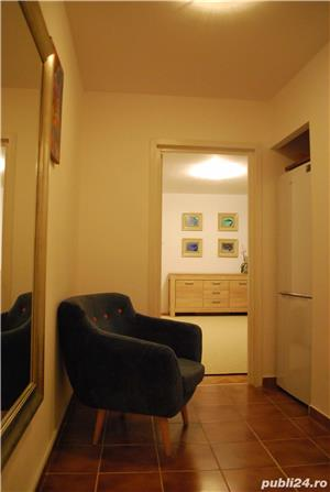 Proprietar, inchiriez apartament cu 2 camere zona Circumvalatiunii - imagine 7