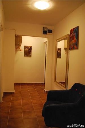 Proprietar, inchiriez apartament cu 2 camere zona Circumvalatiunii - imagine 6