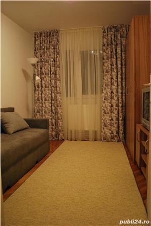 Proprietar, inchiriez apartament cu 2 camere zona Circumvalatiunii - imagine 2