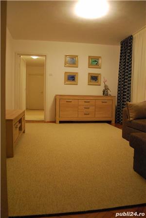 Proprietar, inchiriez apartament cu 2 camere zona Circumvalatiunii - imagine 4
