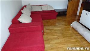 Vand apartament cu 3 camere decomandat in Deva, etaj 1, zona I. Maniu, boc de 4 etaje de caramida,  - imagine 15