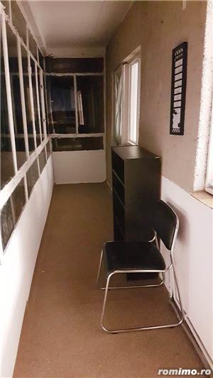 Complex Studentesc - 2 Camere Decomandate - Centrala - Renovat! - imagine 7